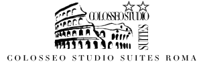 Logo Colosseo Studio Suites